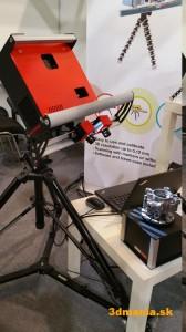 profi 3D scanner